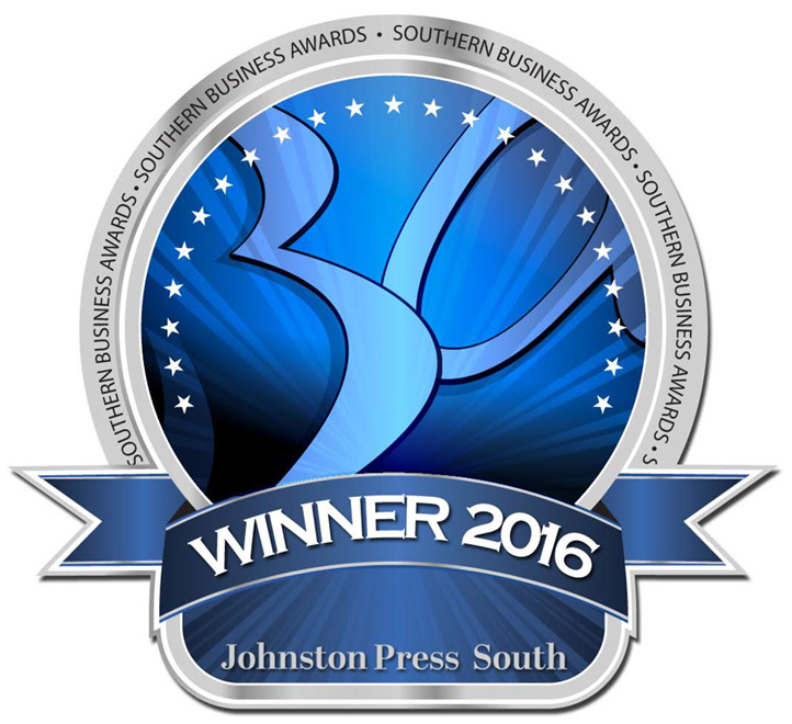 JP South Regional Business Awards 2016